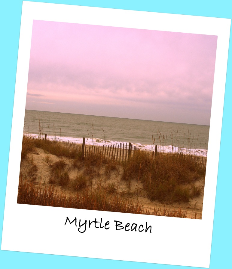 Was Myrtle Beach ever really what you remember?